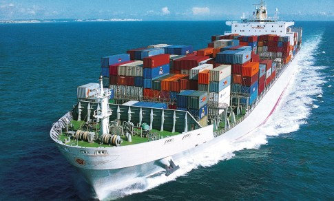 Cargo_ship_export-import