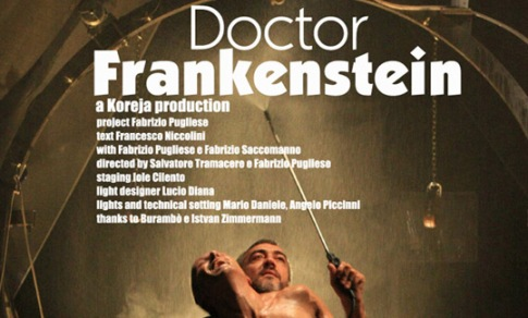Doctor-Frankenstein
