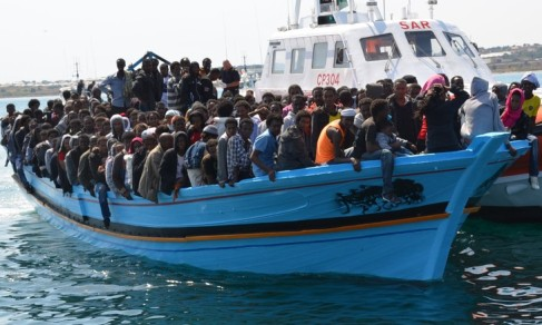 Frontex_migrants_boats