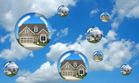 Houses_in_bubbles